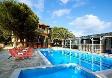 Samos, Ledra Hotel Votsalakia Marathokampos Samos