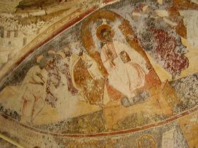 Saint Matrona, Kampos