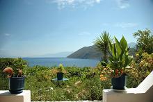 Samos, Nafsika Villas Kerveli Beach