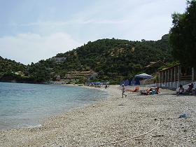 Samos, Nereides Apartments
