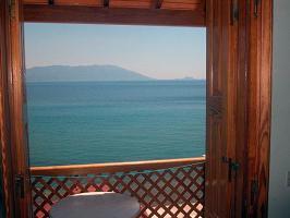 Samos, Nereides Apartments