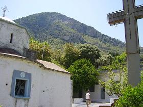 Samos, Nikoloudes