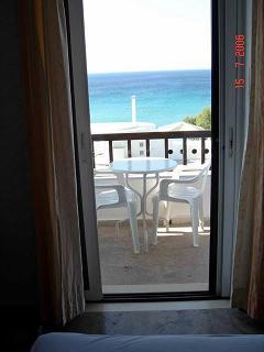 Samos, Pythagorion, Hotel Glicorisa Beach