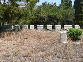 Samos, Pythagorion