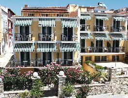 Samos, Hotel Samaina in Pythagorion