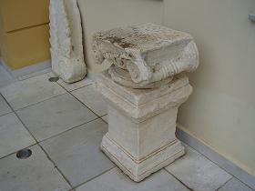 Samos, Archeological Museum in Pythagorio