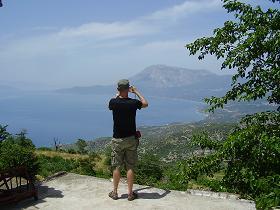 Samos, Spatharei
