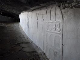 Samos, Panagia Spiliani