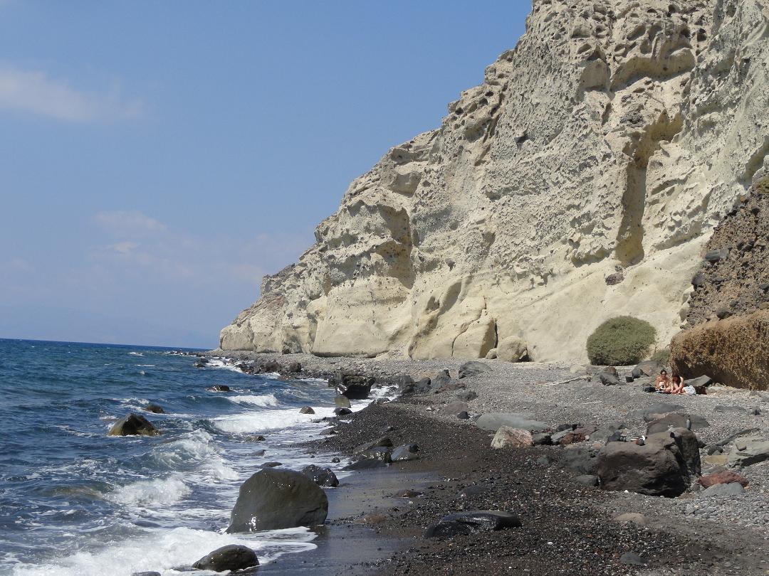 Greece Hotels Near Beach