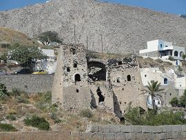 Emporio in Santorini