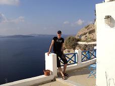Leandros Suites in Oia, Santorini