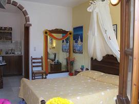 Santorini, Imerovigli, Merovigliosso Apartments & Studios