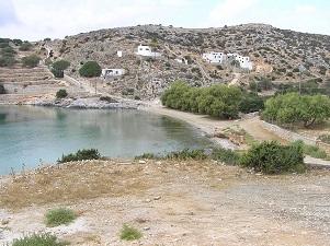 Psili Amos Beach Schinoussa