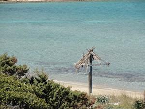 Almiros Beach Schinoussa