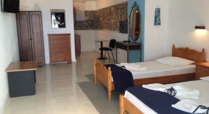 Anatoli Studios Schinoussa