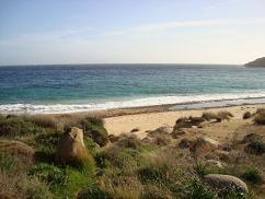 Serifos, Beach, strand