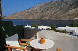 Sifnos Hotels - Margado Apartments