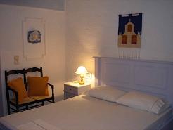 Sikinos, Hotel Porto Sikinos