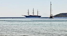 Skiathos, Megali Ammos Beach
