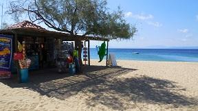 Skiathos, Agia Paraskevi Beach