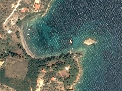 Agios Petros Beach Alonissos