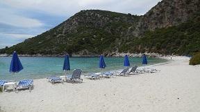 Skopelos, Limnonari beach