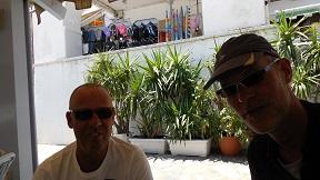 Coffee Club Barramares, Skopelos