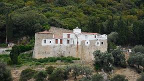 Skopelos Monastery