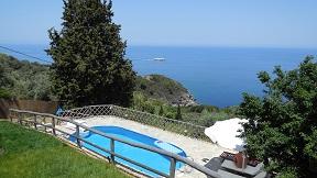 Villa Nina in Skopelos