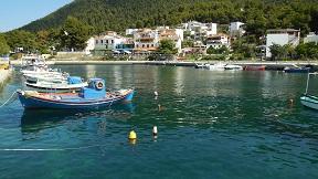 Skopelos, Elios