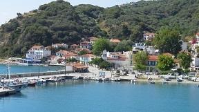 Skopelos, Loutraki & Glossa