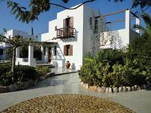 Villa Mantalena, Villas & Apartments, Skyros
