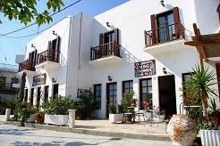 Lykomides Studios & Apartments, Linaria, Skyros