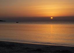Aspous beach, Skyros