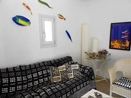 Kalamitsa Beach House, Skyros