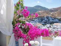 Holiday Home Lalares in Skyros Chora