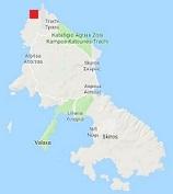 Skyros map