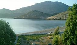 Mealos Apartments, Skyros