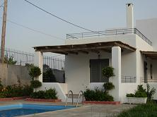 Nefeli Villas, Skyros