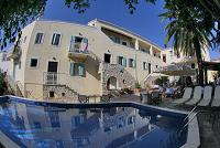 Kastro Studios & Apartments, Spetses