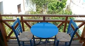 Peter & Tony Rooms, Galissas Beach, Syros