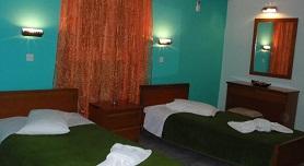 Smaragdi Hotel, Finikas, Syros