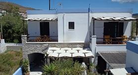 Anemologio Studios & Apartments, Finikas, Syros