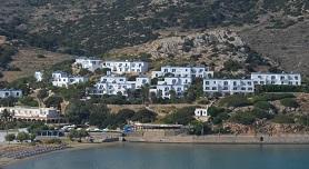 Dolphin Bay Hotel, Galissas Beach, Syros