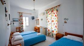 Blue Sea Hotel, Galissas Beach, Syros
