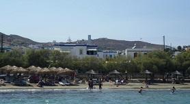 Azolimnos Beach Syros
