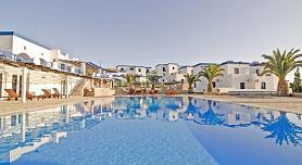 Faros Resort, Azolimnos Beach, Syros