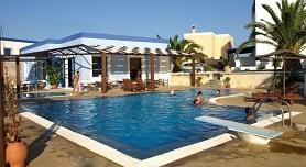 Akrothalasia Studios, Azolimnos Beach, Syros