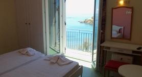 Hotel Alexandra, Megas Gialos Beach, Syros