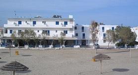 Hotel Kamelo, Vari Beach, Syros